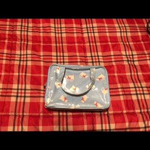 Child's toiletry bag